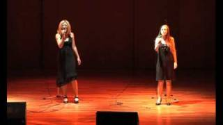 BUMC Jazz Choir - Chili Con Carne (The Real Group)