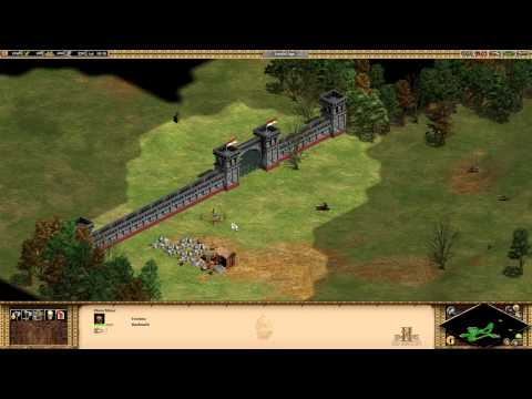 Age of Empires? Part 1: Berry Inefficient