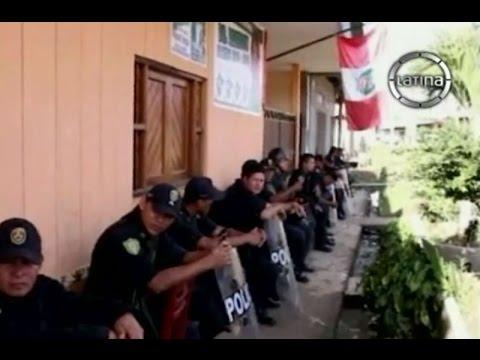 Perú Decide: Dos personas fallecieron en Iquitos y Tumbes