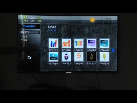 Myiptv network TV APP for Malaysia Singapore Indonesia with 180 Live Channels and VOD Films Astro
