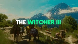 The Witcher 3 in 2018 (YOU SHOULD PLAY!)