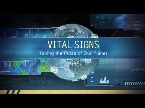 NASA | Vital Signs: Taking the Pulse of Our Planet