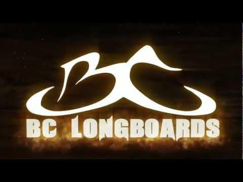 90ft Slide Shove Clip (BC Longboards Proto)