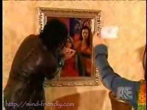 Criss Angel Mirror Magic