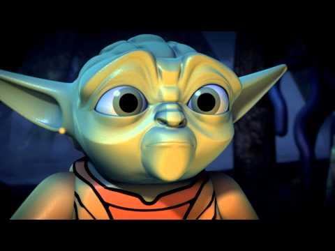 The Yoda Chronicles - LEGO Star Wars - Episode 1 Trailer #1