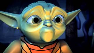 The Yoda Chronicles - LEGO Star Wars - Episode 1   1.02 MB