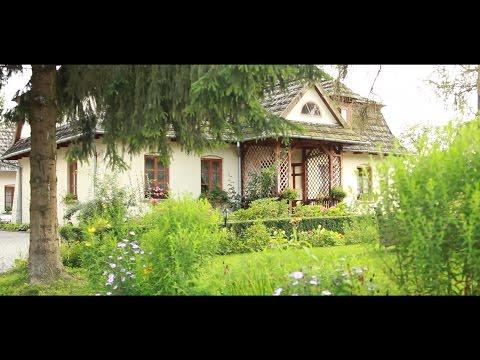 Pensjonat Folwark Walencja - Kazimierz Dolny 2014