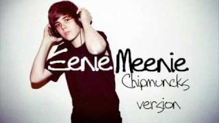 Chipmuncks-Eenie Meeni