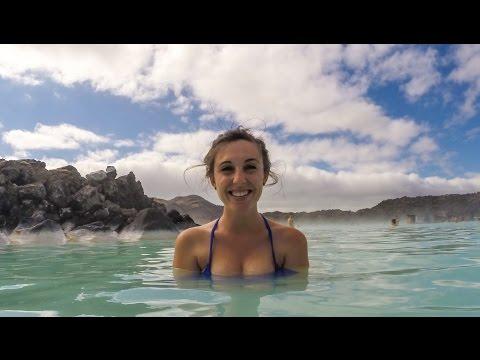 Iceland Road Trip Adventure | GoPro
