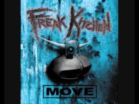 Freak Kitchen - Propaganda Pie