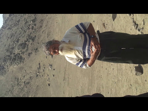 San gregorio en quechua