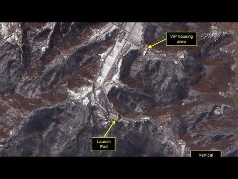 North Korea's Satellite-Launch Plan Condemned