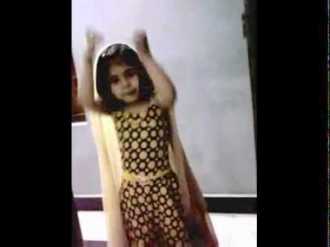 Maiyya Yashoda - Hum Saath Saath Hain (by my little princess...