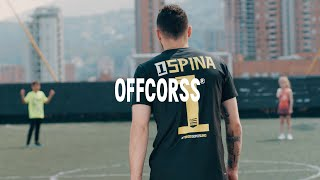 OFFCORSS - OC Sports (Making of)