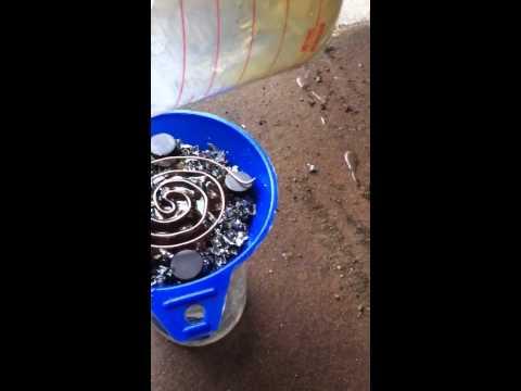 How To Make HHG (part 1)