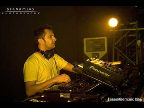 Mauro Picotto - Komonster (intro Mix)