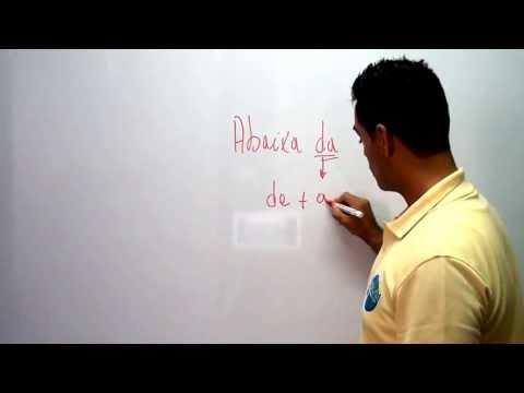 Portugues- Nivel A2- 12- Locuciones prepositivas