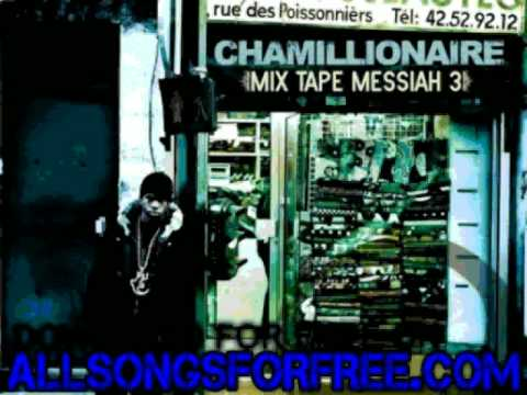Chamillionaire - Nothin