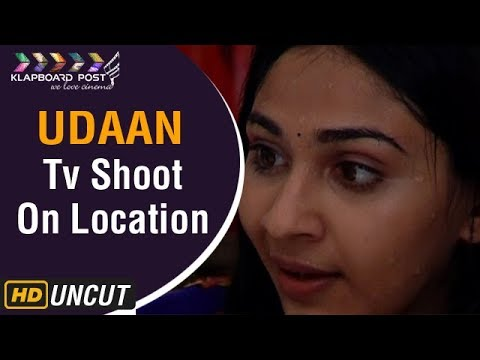 Udaan Tv Show Upcoming Twist | On Location || Klapboardpost.com