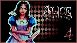 Alice Madness Return - Parte 4 Español - Walkthrough / Let