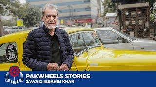 Automotive Artisan | Sardar Jawaid Ibrahim Khan | PakWheels Stories