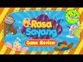 Didi & Friends Playtown | Rasa Sayang | Mari Mewarna | Game R...