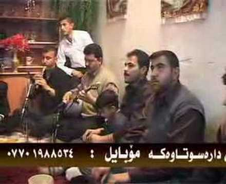 Gorani Inzibat & Xalid Chaw Rash Salli 2007