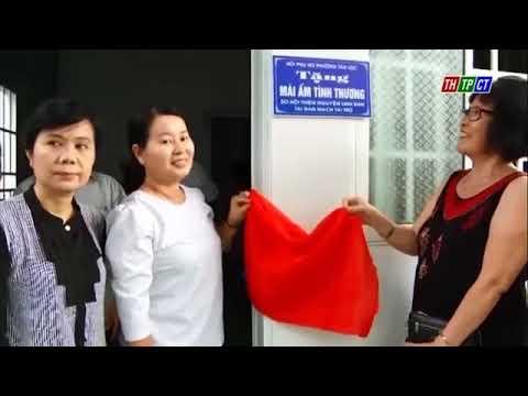 Thới Lai ra mắt mô hình Phụ nữ tích cực chống rác thải nhựa