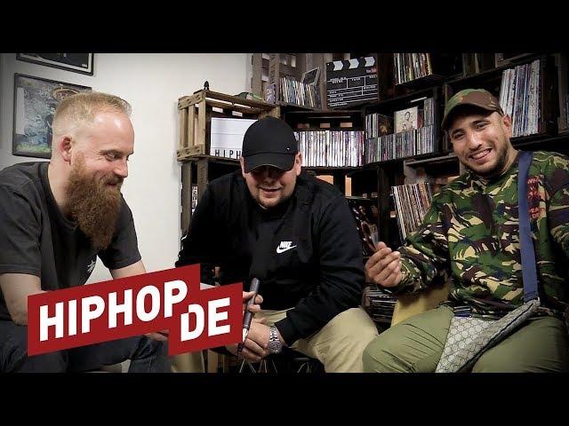 """""""Mietwagentape"""": Celo & Abdi über ihr Klassikerdebüt (Interview) – Toxik trifft"""