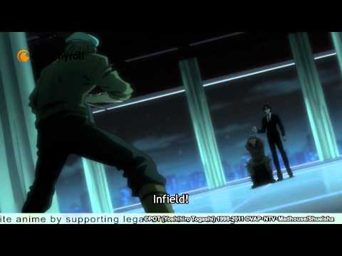 Hunter x Hunter Episode 51 Trailer