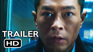 Three Trailer #1 (2017) Louis Koo Action Movie HD