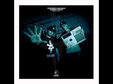 Da Shogunz - Step Into Da Cypha (feat Ellmatic, Ntan, CDS,Self, Simple One)