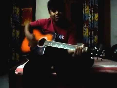 Main yaad aaonga guitar cover(acoustic)
