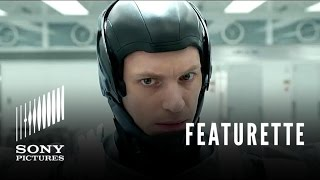 RoboCop - Featurette on Casting & Characters