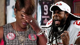 Richard Sherman's Parents Proudly Share Childhood Stories | Born to Play