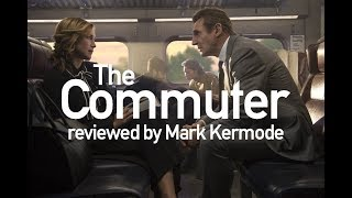 The Commuter reviewed by Mark Kermode