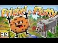 FRIGIEL & FLUFFY : J'AI LES COOKIES !   Minecraft - S5 Ep.39 thumbnail