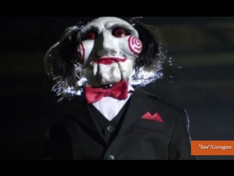 Teacher Reportedly Suspended After Playing  Saw  in Class