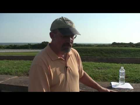 Wayne Community College Foundation - Fort Macon History Tour