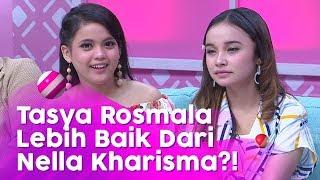 Download lagu Tasya Rosmala Lebih Baik Dari Nella Kharisma?! | BROWNIS (11/3/20) P2