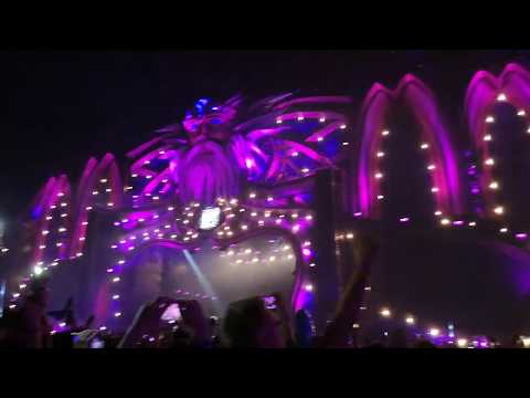Nicky Romero - Avicii Tribute Live @ Untold 2019