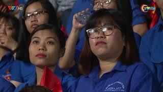 PHÁT SÓNG VTV | Tuổi trẻ Việt Nam nhớ lời Di chúc theo chân Bác | Chương trình ngày 23/01/2019