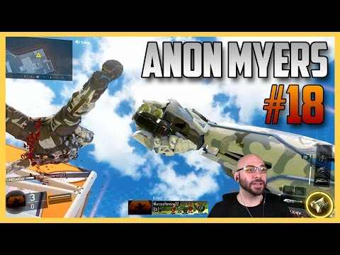 Anonymous Michael Myers #18 - Call of Duty Black Ops 3 Nuketown