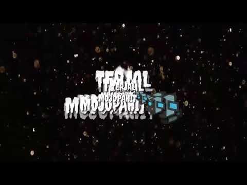 TERJAL MOJOPAHIT,.. Persiapan Sedekah Bumi