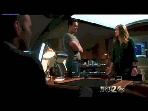 Shield Agent Ward Sky Ward Scenes 1x05 Agents of