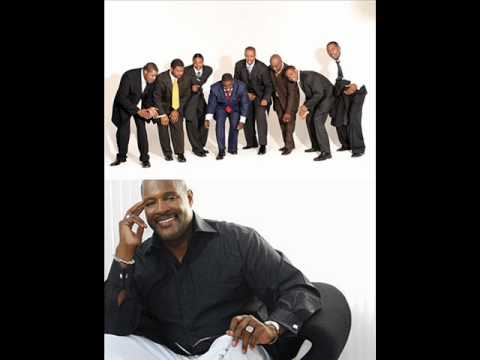 The SOUL SEEKERS Ft Bishop MARVIN L WINANS