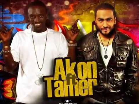 Tamer.Hosny.Ft.Akon.Welcome.To.The.Life