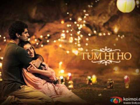 Aashiqui 2 Tum Hi Ho| Full Song| Instrumental | Piano | Guitar - Extended Version video