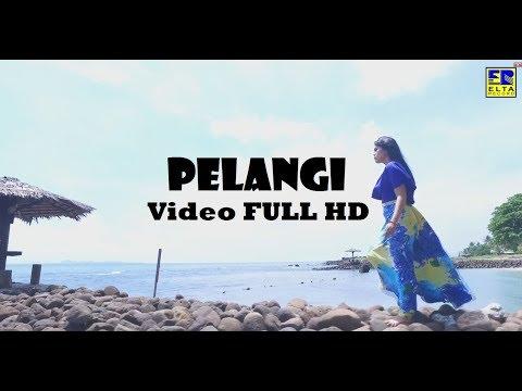 Lagu PELANGI - Ratu Sikumbang 'GOLDEN MEMORIES' (Video FULL HD)