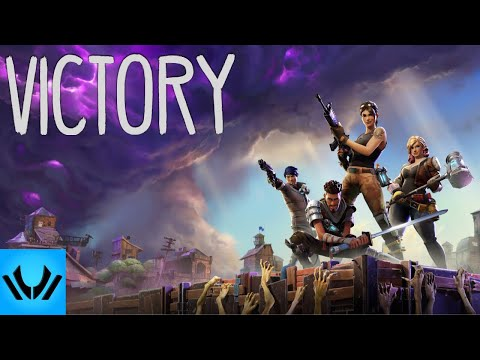 """FORTNITE SONG ► """"VICTORY"""" 